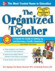 The Organized Teacher, Second Edition