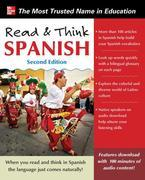 Read and Think Spanish, 2nd Edition