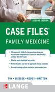 Case Files Family Medicine, Second Edition: courseload ebook for Case Files Family Medicine 2/E