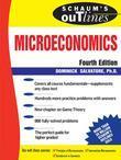 Schaum's Outline of Microeconomics, 4th edition