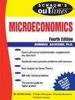Schaum's Outline of Microeconomics, 4th edition