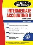 Schaum's Outline of Intermediate Accounting II, Second Edition