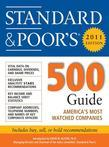 Standard & Poor's 500 Guide, 2011 Edition