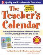 TEACHER'S CALENDAR SCHOOL YEAR 2010-2011(E-Book)