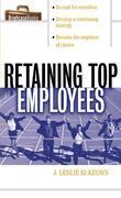 Retaining Top Employees