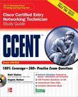 CCENT Cisco Certified Entry Networking Technician Study Guide (Exam 640-822)