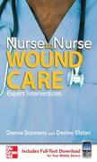 Nurse to Nurse: Wound Care