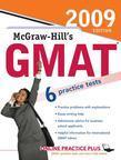 McGraw-Hill's GMAT, 2009 Edition