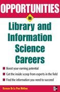 Opportunities in Library and Information Science