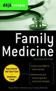 Deja Review Family Medicine, 2nd Edition