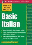 Practice Makes Perfect Basic Italian