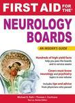 First Aid for the Neurology Boards
