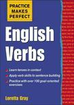 Practice Makes Perfect English Verbs 2/E: With 125 Exercises + Free Flashcard App