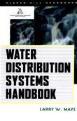 Water Distribution System Handbook