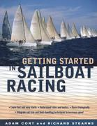 Getting Started in Sailboat Racing (EBOOK)