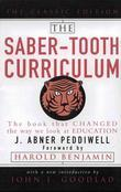 The Saber-Tooth Curriculum, Classic Edition