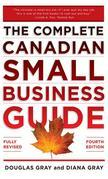 Complete Canadian Small Business Guide 4/E (EBOOK)