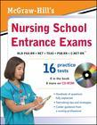 McGraw-Hill's Nursing School Entrance Exams