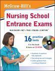 McGraw-Hill's Nursing School Entrance Exams