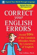 Correct Your English Errors