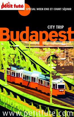 Collectif - Budapest 2014 City trip Petit Futé  (avec cartes, photos + avis des lecteurs)