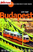 Budapest 2014 City trip Petit Futé  (avec cartes, photos + avis des lecteurs)