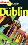 Dublin 2014 City trip Petit Futé (avec cartes, photos + avis des lecteurs)