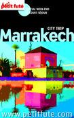 Marrakech 2014 City trip Petit Futé (avec cartes, photos + avis des lecteurs)