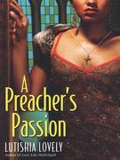 A Preacher's Passion