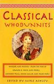 The Mammoth Book of Classical Whodunnits