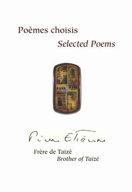 Poèmes choisis – Selected Poems