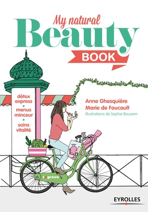 My Natural Beauty Book