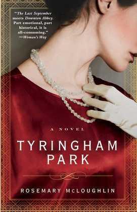 Tyringham Park: A Novel