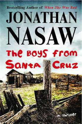The Boys from Santa Cruz: A Thriller