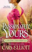 Passionately Yours