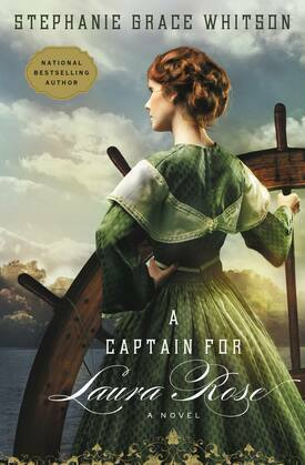 A Captain for Laura Rose