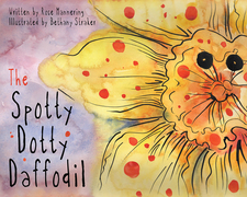 The Spotty Dotty Daffodil