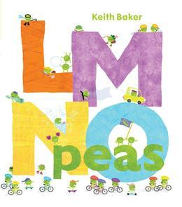 LMNO Peas: (with audio recording)