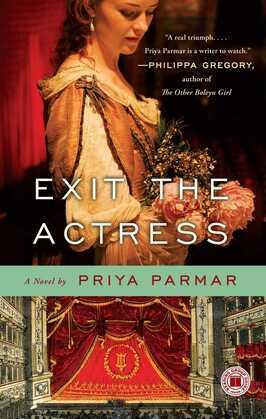 Exit the Actress: A Novel