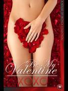 Be My Valentine - XOXO
