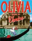 Olivia Goes to Venice: With Audio Recording