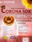 Corona SDK: sviluppa applicazioni per Android e iOS. Livello 7