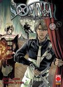 Somnia. Artefici di sogni 2 (Manga)