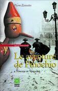 Le aventure de Pinochio a Venexia in venexian