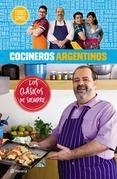 Cocineros argentinos. Los clásicos de siempre