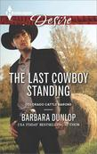 The Last Cowboy Standing