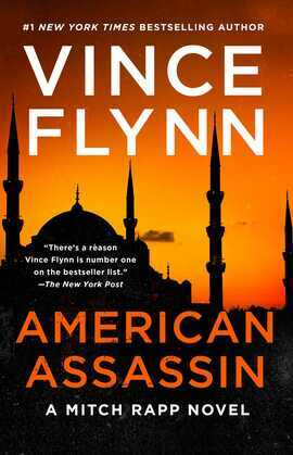 American Assassin: A Thriller