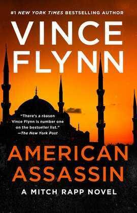 American Assassin: A Thriller
