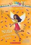 The Sugar & Spice Fairies #7: Nina the Birthday Cake Fairy
