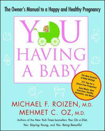YOU: Having a Baby